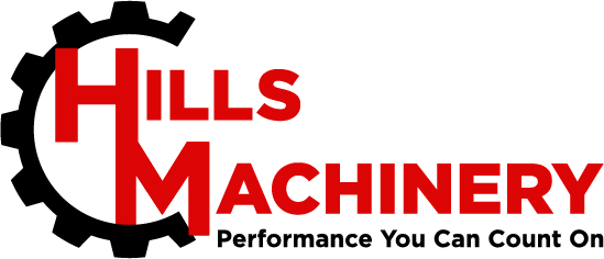 Hills Machinery Company